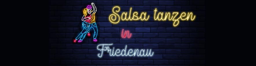 Salsa Party in Friedenau