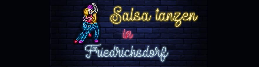 Salsa Party in Friedrichsdorf