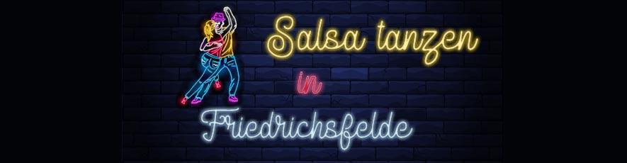 Salsa Party in Friedrichsfelde