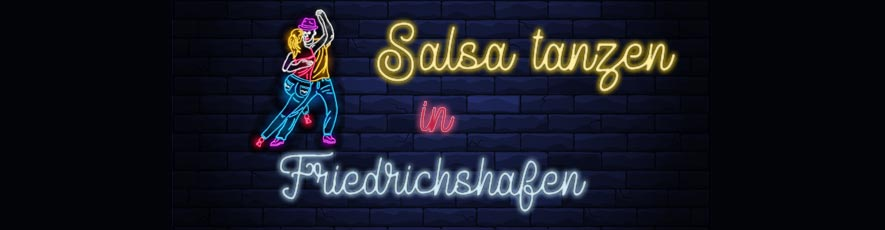 Salsa Party in Friedrichshafen