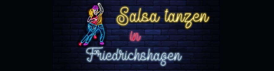 Salsa Party in Friedrichshagen