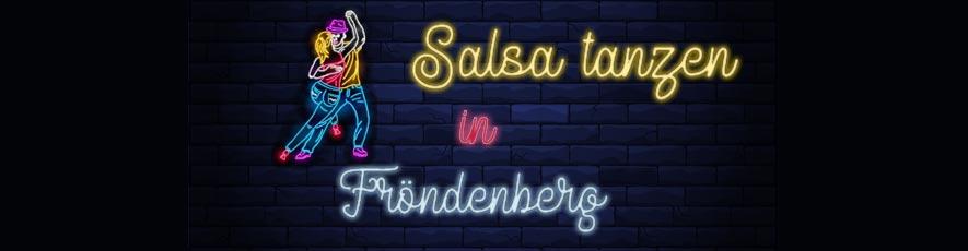 Salsa Party in Fröndenberg
