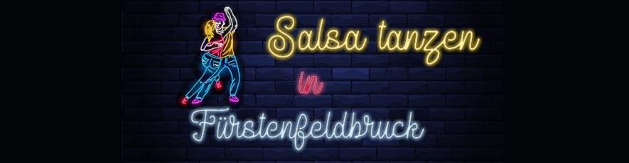 Salsa Party in Fürstenfeldbruck