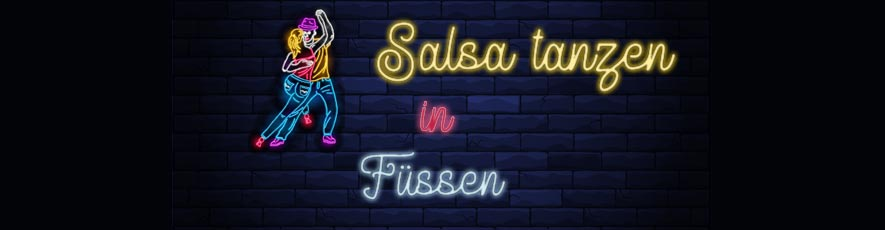 Salsa Party in Füssen