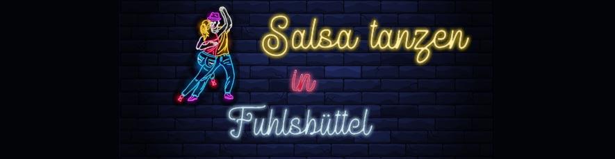 Salsa Party in Fuhlsbüttel