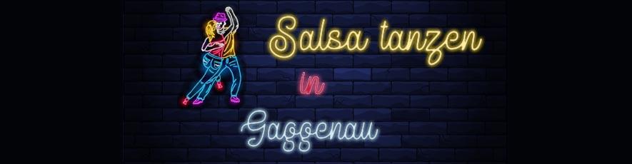 Salsa Party in Gaggenau