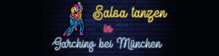 Salsa Party in Garching bei München