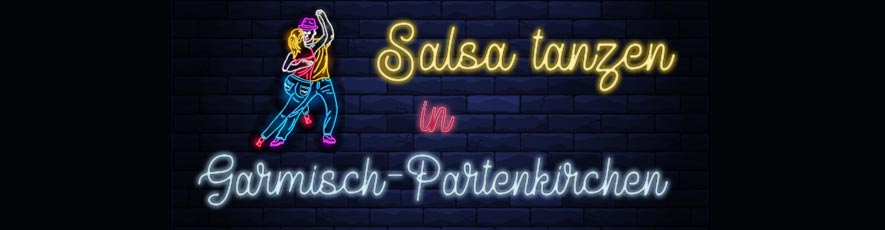 Salsa Party in Garmisch-Partenkirchen