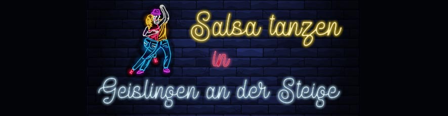 Salsa Party in Geislingen an der Steige