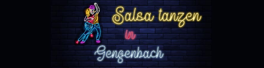 Salsa Party in Gengenbach