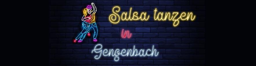 Salsa Party in Gengenbach