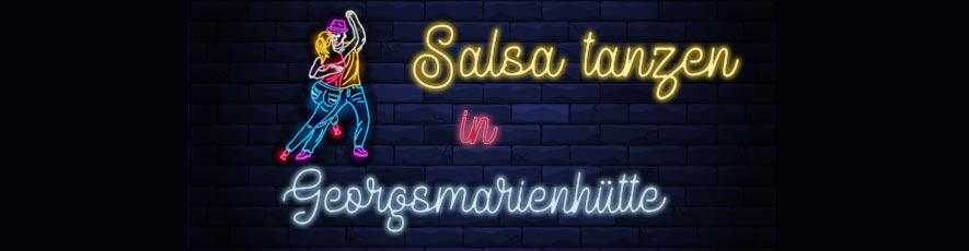 Salsa Party in Georgsmarienhütte