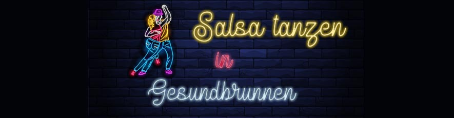 Salsa Party in Gesundbrunnen