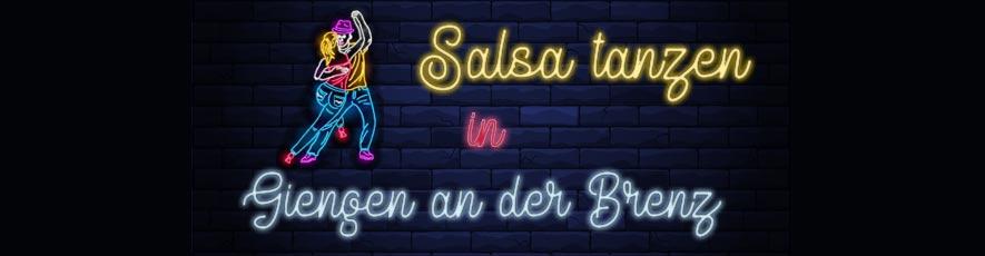 Salsa Party in Giengen an der Brenz
