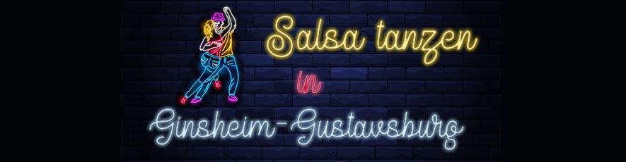 Salsa Party in Ginsheim-Gustavsburg