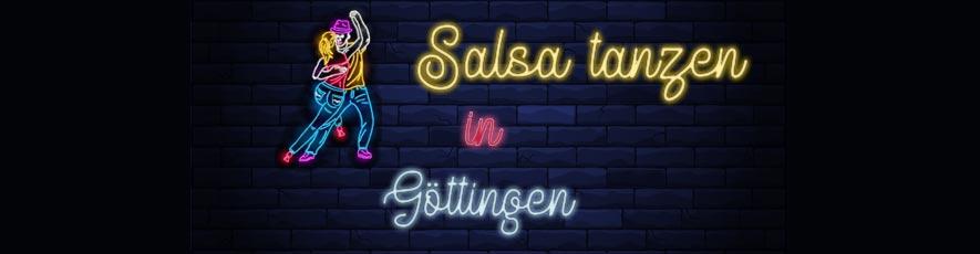 Salsa Party in Göttingen
