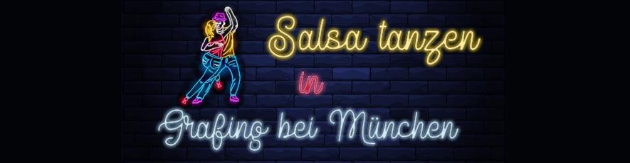 Salsa Party in Grafing bei München