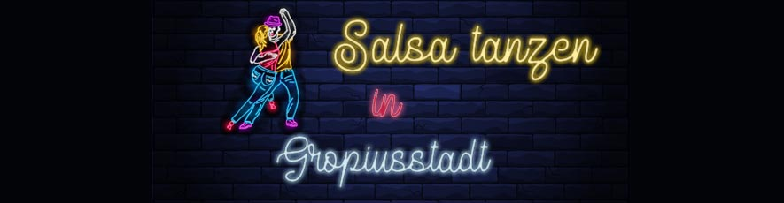 Salsa Party in Gropiusstadt
