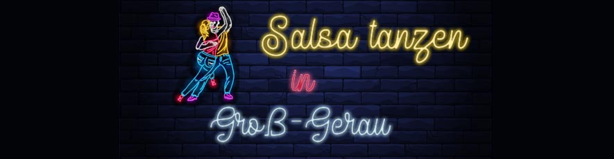 Salsa Party in Groß-Gerau