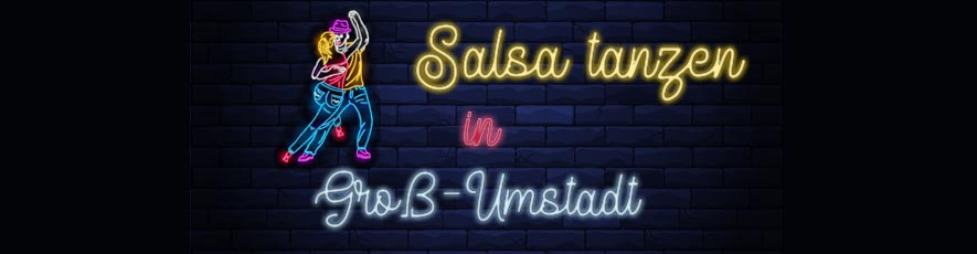Salsa Party in Groß-Umstadt