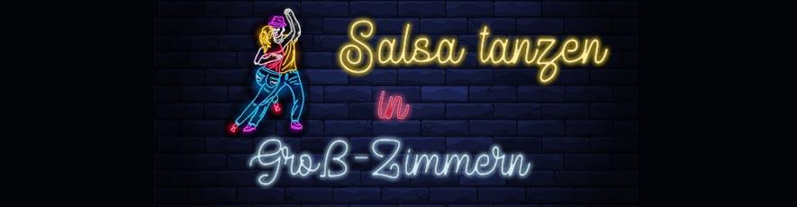 Salsa Party in Groß-Zimmern