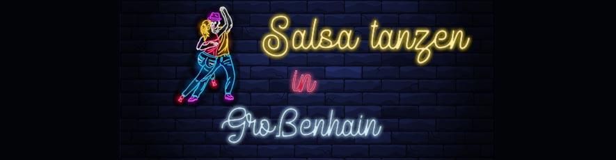 Salsa Party in Großenhain