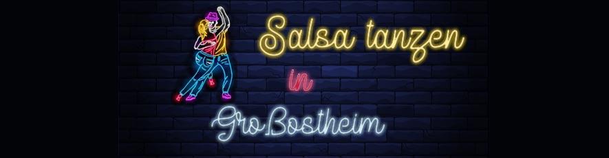 Salsa Party in Großostheim