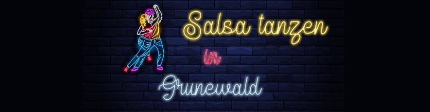 Salsa Party in Grunewald