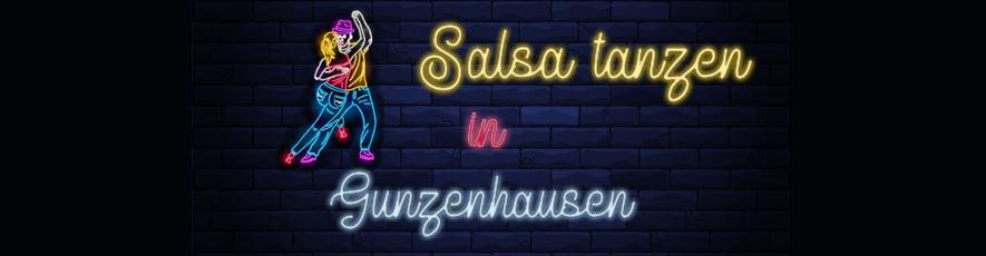 Salsa Party in Gunzenhausen